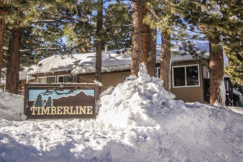 Timberline 35 - Mammoth Lakes, CA Vacation Rental