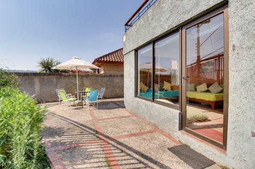 Reñaca Sunshine -  Vacation Rental - Photo 1