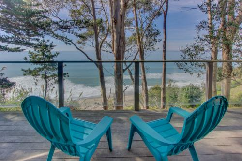 Bluff Beauty - Aptos, CA Vacation Rental