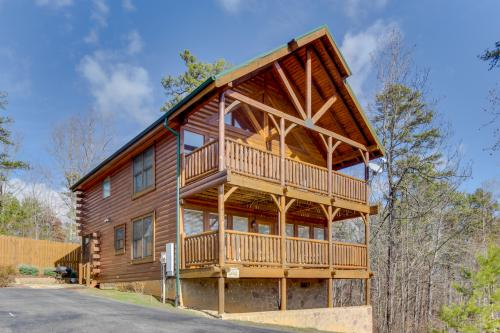 Dry Run Cabin -  Vacation Rental - Photo 1