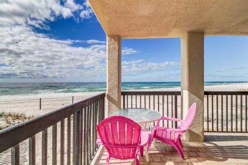 Pinnacle Port C3-104  - Panama City Beach, FL Vacation Rental