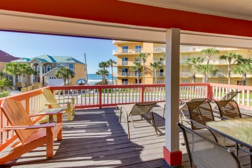 Sandy's Beach House - Panama City Beach, FL Vacation Rental