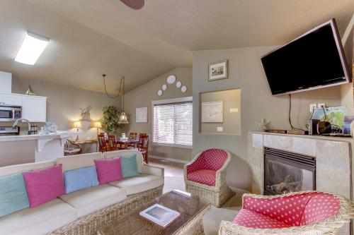 Sand Dollar Cottage -  Vacation Rental - Photo 1