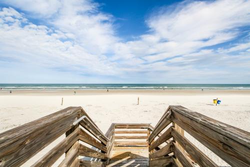 Slice of Paradise - New Smyrna Beach, FL Vacation Rental