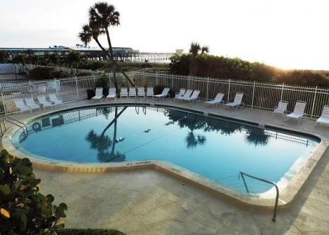 Heart of Cocoa Beach Chateau  -  Vacation Rental - Photo 1