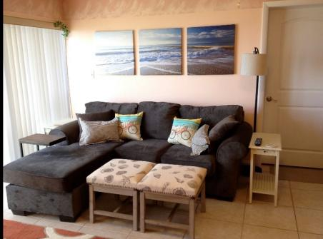Secluded Ocean View Chataeu -  Vacation Rental - Photo 1