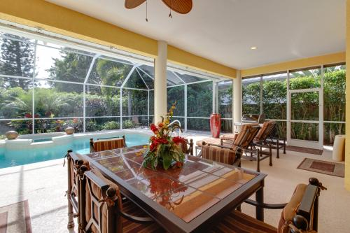 Sweet Sunshine  -  Vacation Rental - Photo 1