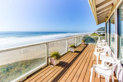 At The Seaside - Gleneden Beach Vacation Rental