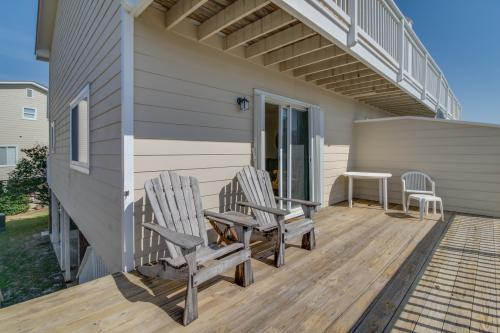 Blue Mountain Beach #103 -  Vacation Rental - Photo 1