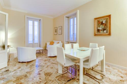 Respite in the City - Como, Italy Vacation Rental