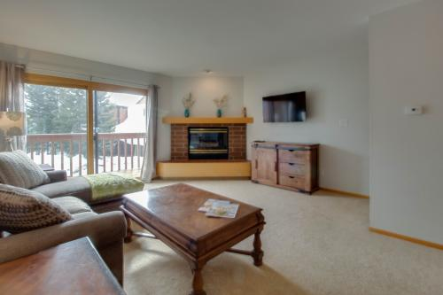 Lagoon Townhome - Frisco, CO Vacation Rental