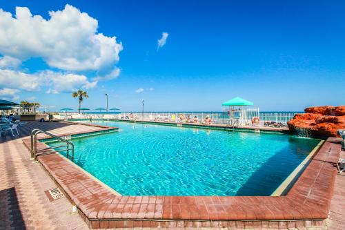 Harbour Beach Resort 408 - Daytona Beach, FL Vacation Rental