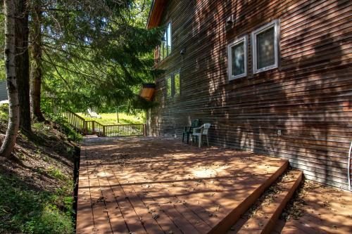 Ahmeek Chalets #3 & 4 -  Vacation Rental - Photo 1