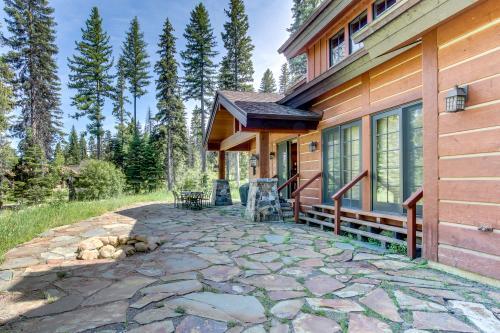 Tamarack Mountain Retreat - Tamarack Vacation Rental