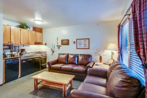 Franciscan Condos #36 - Tahoe Vista, CA Vacation Rental