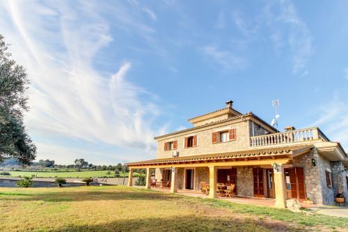 Villa Son Gili -  Vacation Rental - Photo 1
