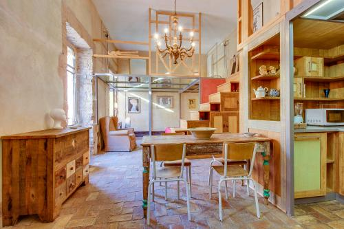 Loft Testaccio -  Vacation Rental - Photo 1