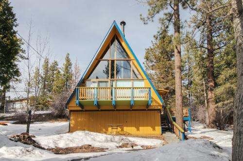 Peak-Hawk - Big Bear Lake, CA Vacation Rental