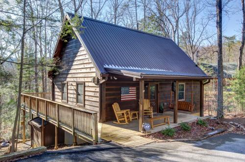 Two Bears  -  Vacation Rental - Photo 1