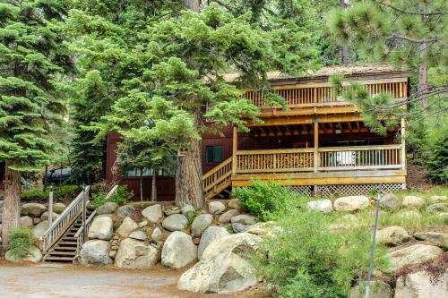 Squaw Valley Classic - Squaw Valley Vacation Rental
