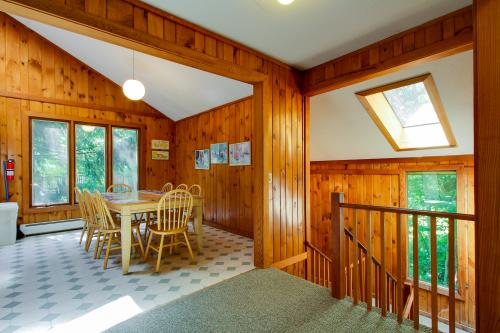 Ahmeek Chalet #4 -  Vacation Rental - Photo 1