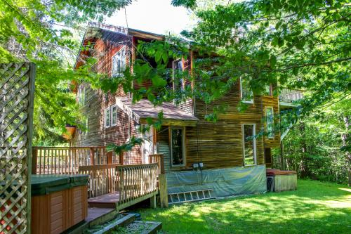 Ahmeek Chalets #3 & 4 - West Dover, VT Vacation Rental