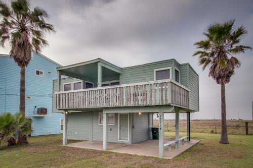13114 John Reynolds Rd  - Galveston, TX Vacation Rental