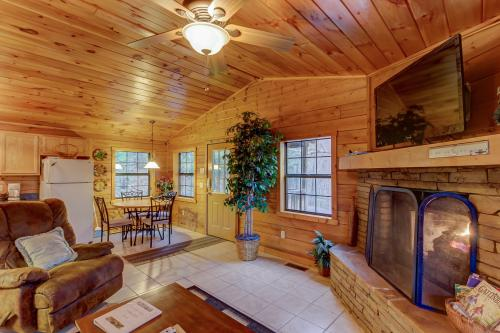 Bear Necessity - Pigeon Forge, TN Vacation Rental