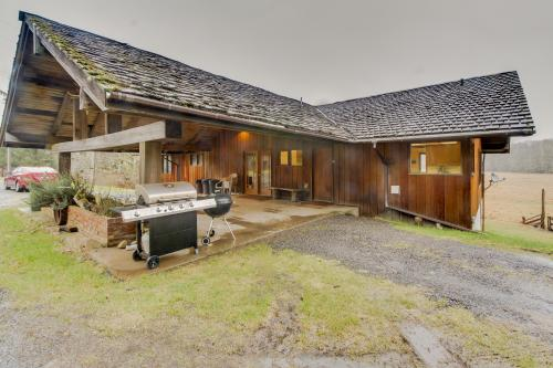 Bogachiel River Lodge -  Vacation Rental - Photo 1