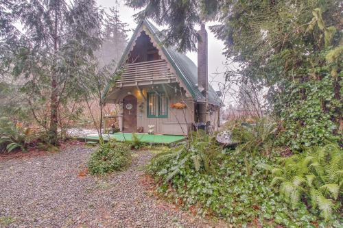 Twilight Cabin -  Vacation Rental - Photo 1