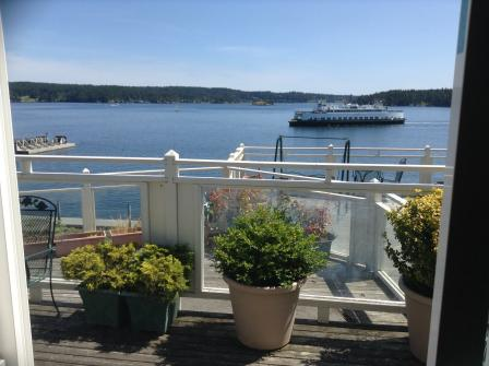 Ferry View Cottage on Orcas Island - Orcas Island Vacation Rental