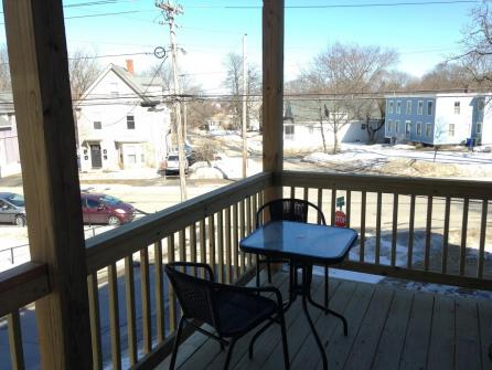 Willard Retreat - South Portland, ME Vacation Rental
