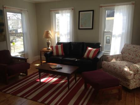 Willard Square Getaway - South Portland, ME Vacation Rental