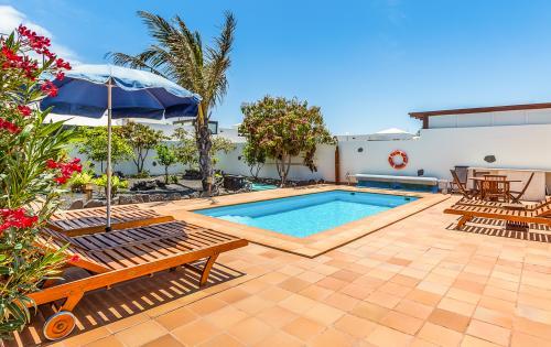 Villa Aloe -  Vacation Rental - Photo 1