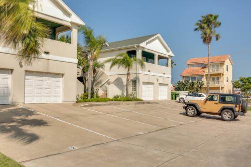 Bay Dancer - South Padre Island, TX Vacation Rental