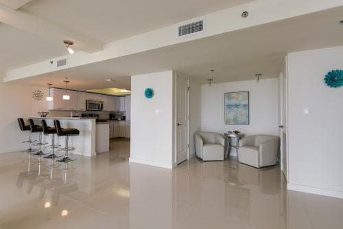 Solare Tower 601 - South Padre Island, TX Vacation Rental