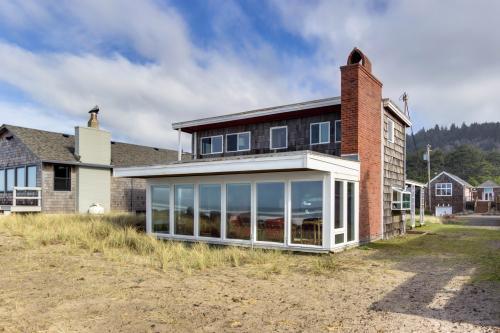 Seaside Cottage -  Vacation Rental - Photo 1