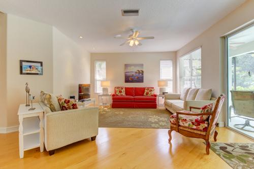 Peaceful Easy Livin - Bradenton, FL Vacation Rental