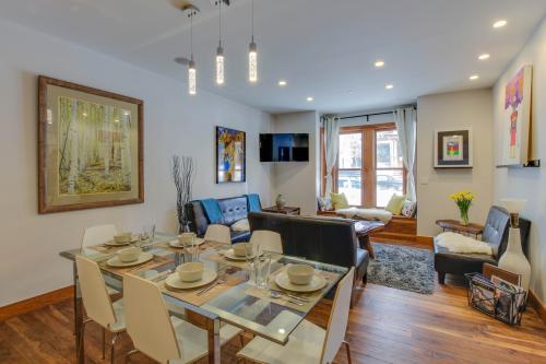 Luxury Town Retreat - Telluride, CO Vacation Rental