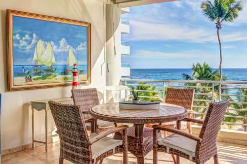 Paradise in Juan Dolio - Juan Dolio, Dominican Republic Vacation Rental