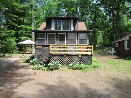 It's Jest A Camp - Windham, ME Vacation Rental