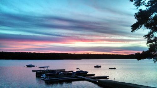 It's Jest A Camp -  Vacation Rental - Photo 1