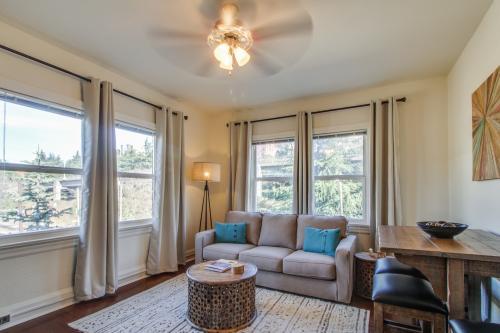 Carolina Court Comfort -  Vacation Rental - Photo 1