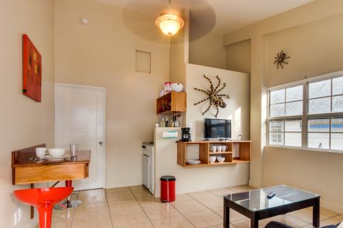 Downtown Nest North -  Vacation Rental - Photo 1