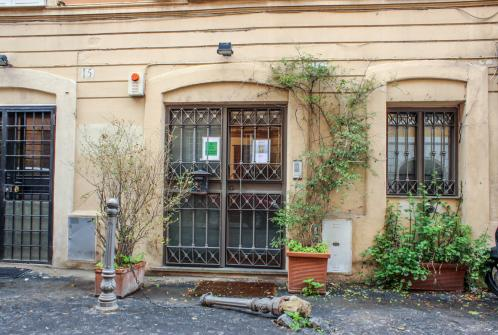 Trastevere Enchanting Loft -  Vacation Rental - Photo 1