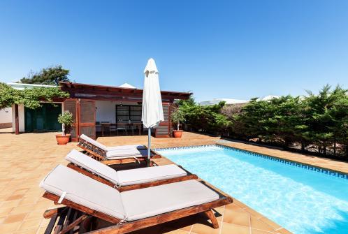 Villa  Aloe II - Playa Blanca, Spain Vacation Rental