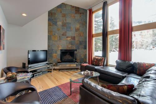 Eagle-Vail Ski/Golf Retreat -  Vacation Rental - Photo 1