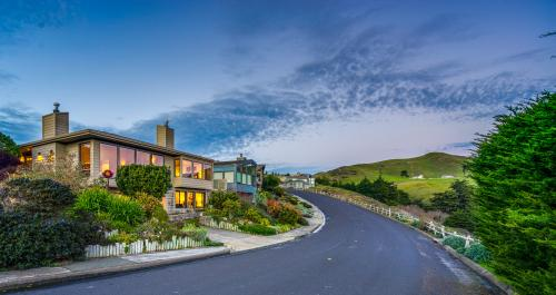 The Breeze on Bodega Bay -  Vacation Rental - Photo 1