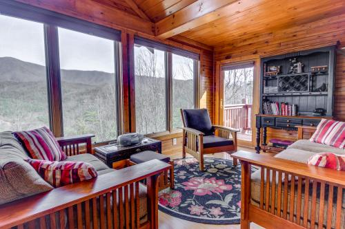 Arthur's Retreat -  Vacation Rental - Photo 1