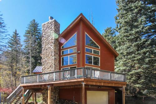 Bryn Aspen -  Vacation Rental - Photo 1